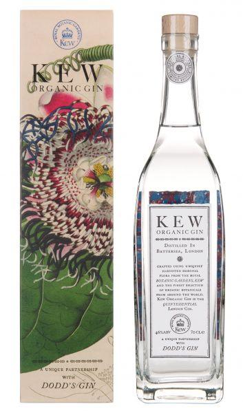 Kew Organic Gin
