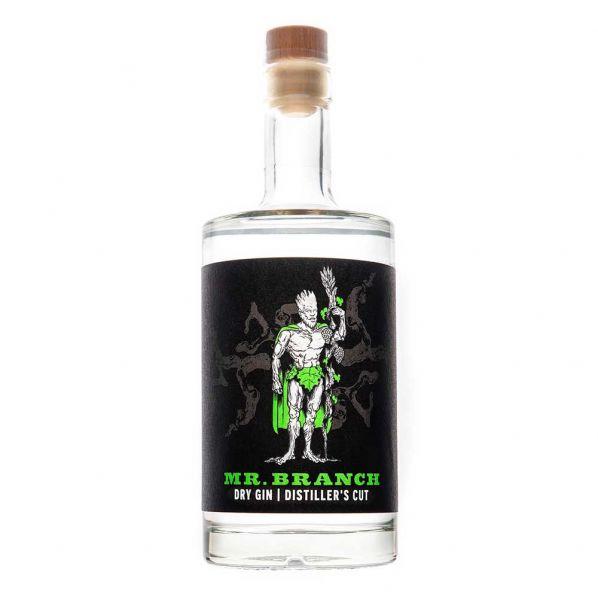 Distiller´s Cut Mr. Branch Dry Gin