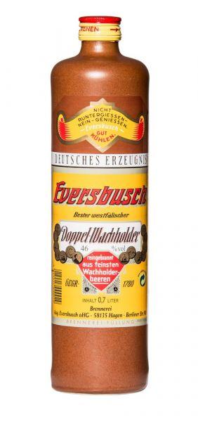 Eversbusch Doppelwachholder 46%