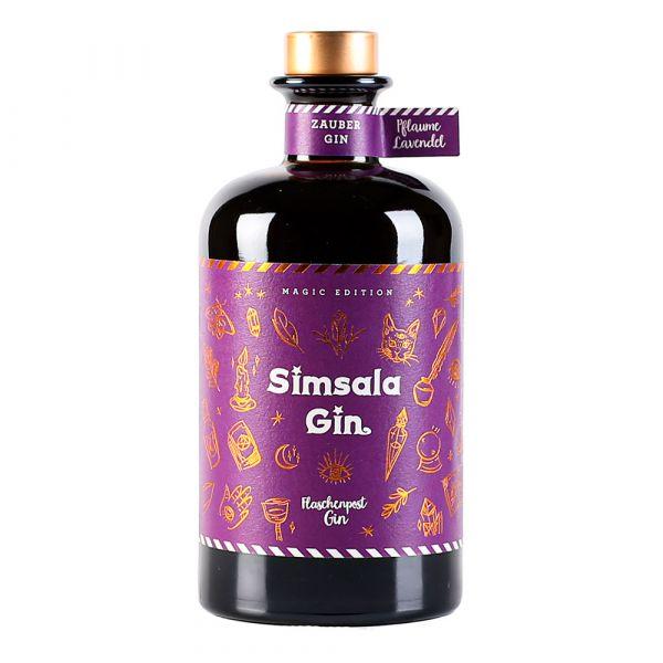 """Flaschenpost Gin Edition """"Simsala Gin"""""""