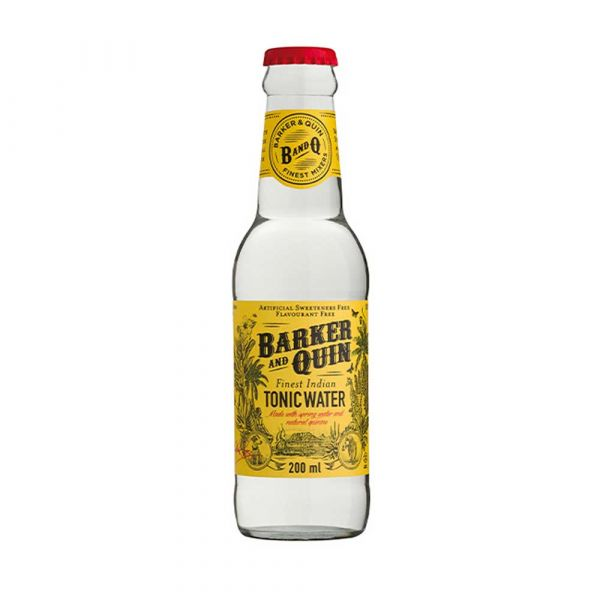 Barker & Quin Finest Indian Tonic Water