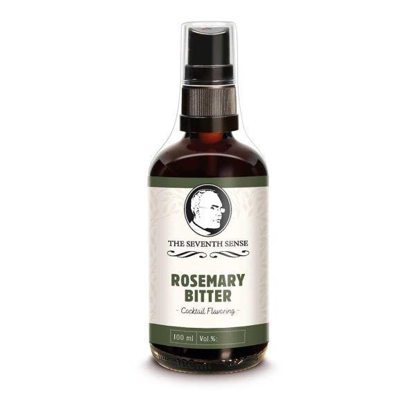 The Seventh Sense Rosemary Bitter