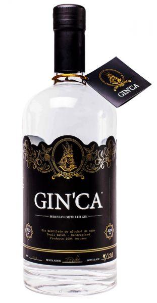 Gina Gin