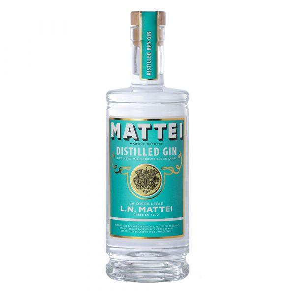 Mattei Dry Gin