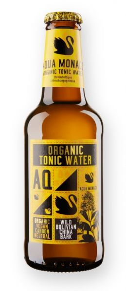 Aqua Monaco Organic Tonic