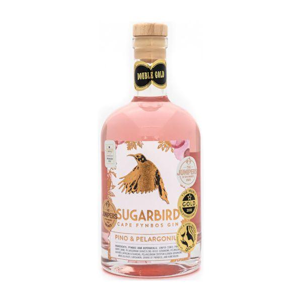 Sugarbird Pino & Pelargonium Gin