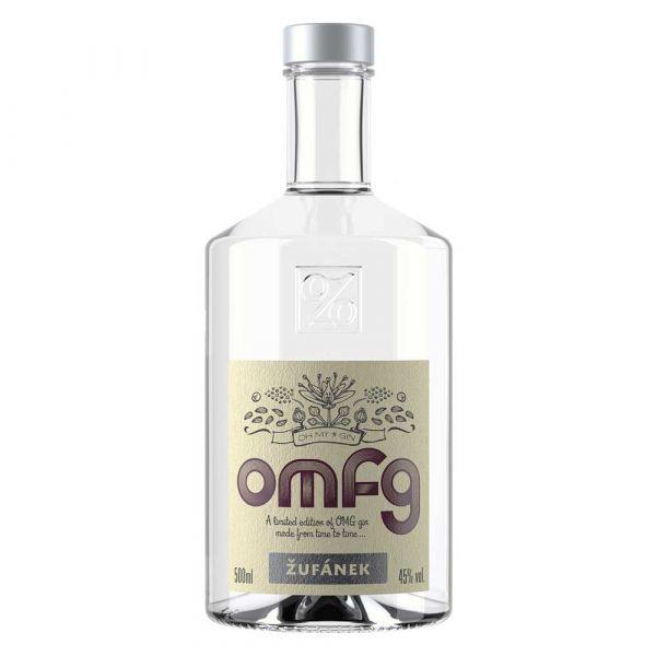 omfg Gin 2018