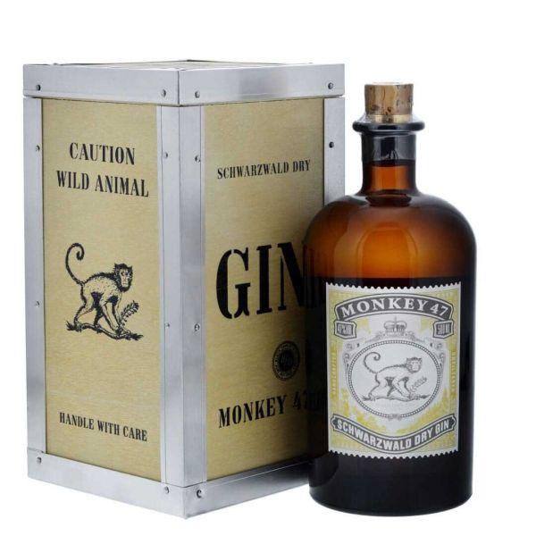 Monkey 47 Gin Distiller Cut 2017
