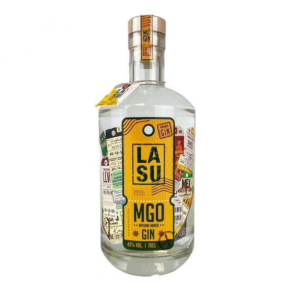 LA SU Mango Gin