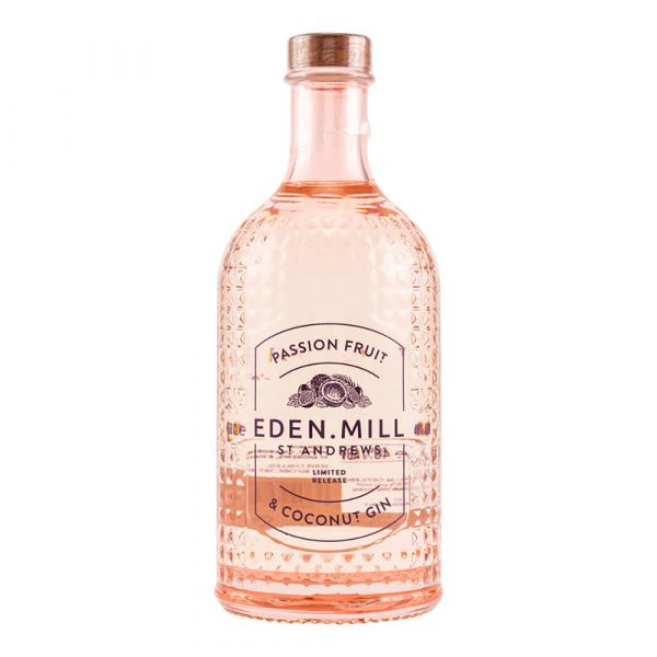 Eden Mill Passion Fruit & Coconut Gin