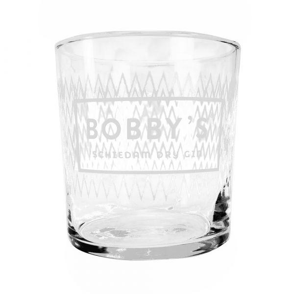Bobby's Gin Tumbler