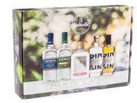 Gintastic Gin Tasting Set