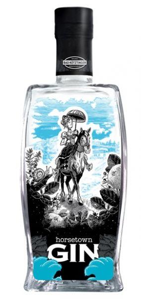 horsetown Gin