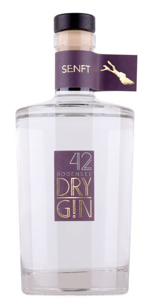 Senft Dry Gin 42