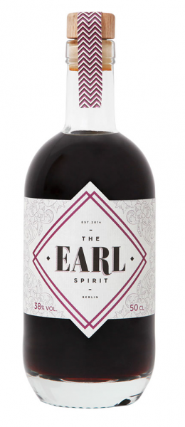 The Earl Spirit