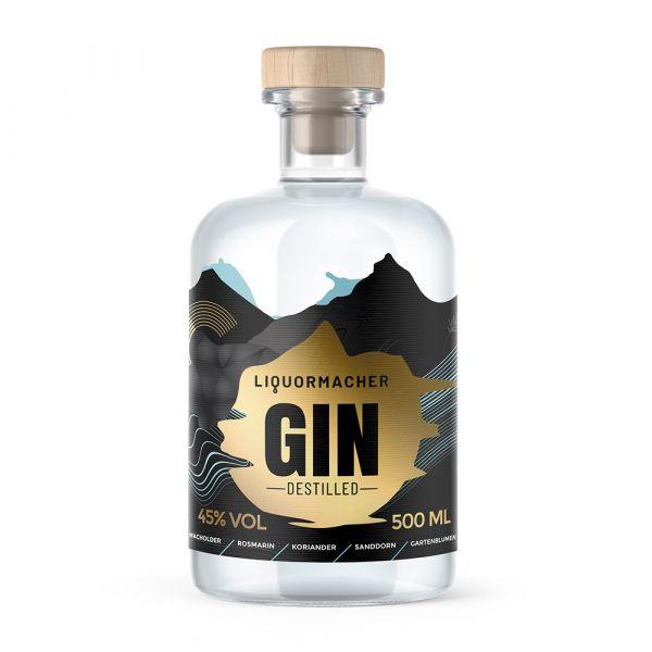 Liquormacher Gin