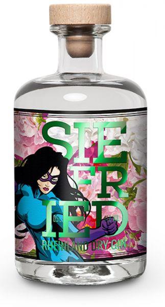 Siegfried Gin Limited Art Edition