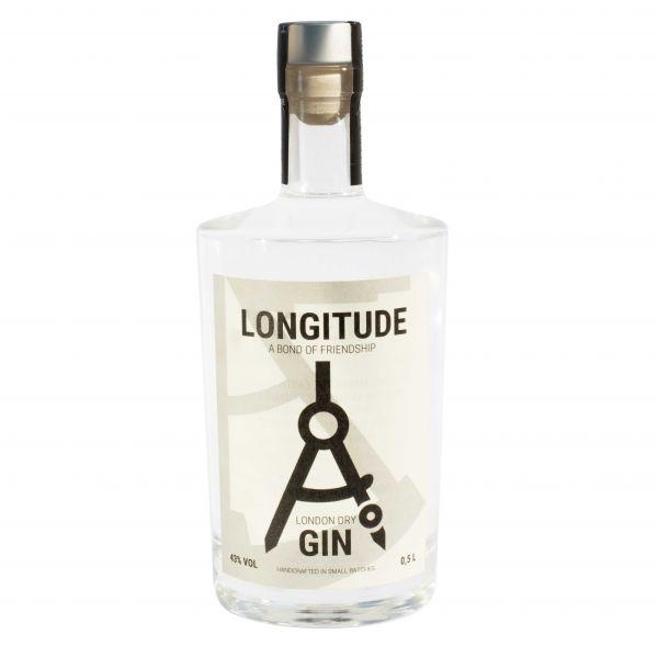 Longitude Dry Gin