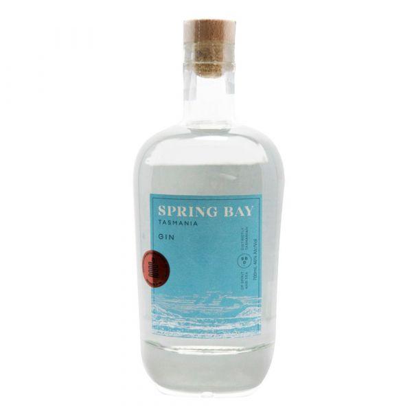 Spring Bay Gin