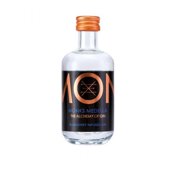Monks Medella Gin 0,05l