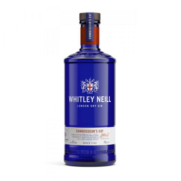 Whitley Neill Connoisseur's Cut Gin