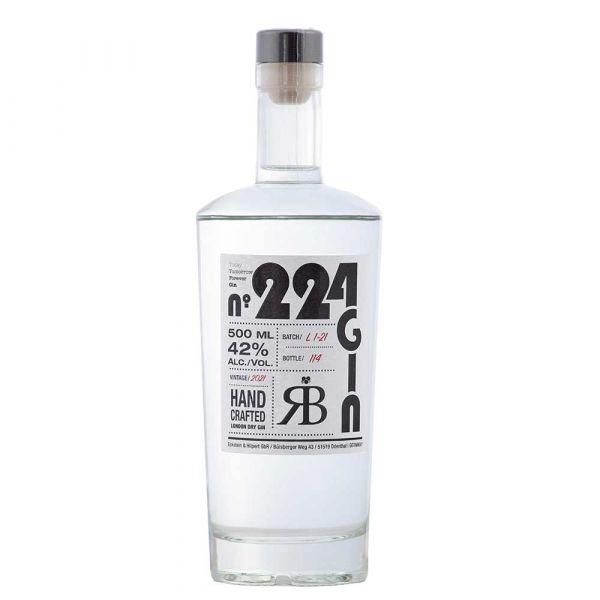 Nº 224 Gin