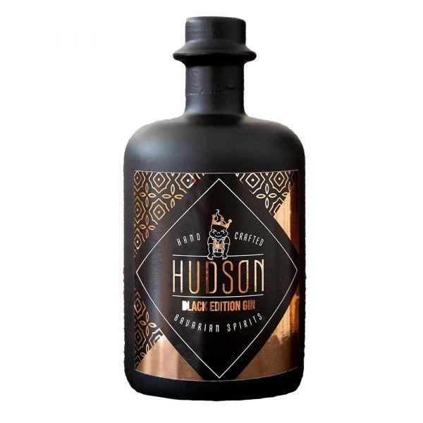 Hudson Gin Black Edition