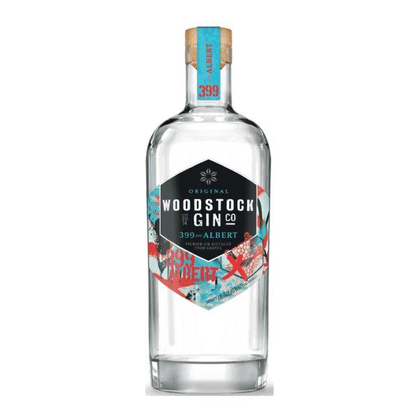 Woodstock Gin 399 on Albert