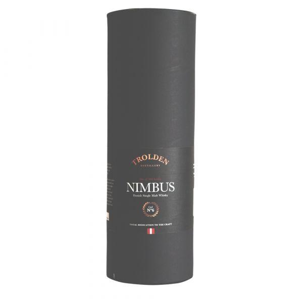 Trolden Nimbus Single Malt Whisky No.6