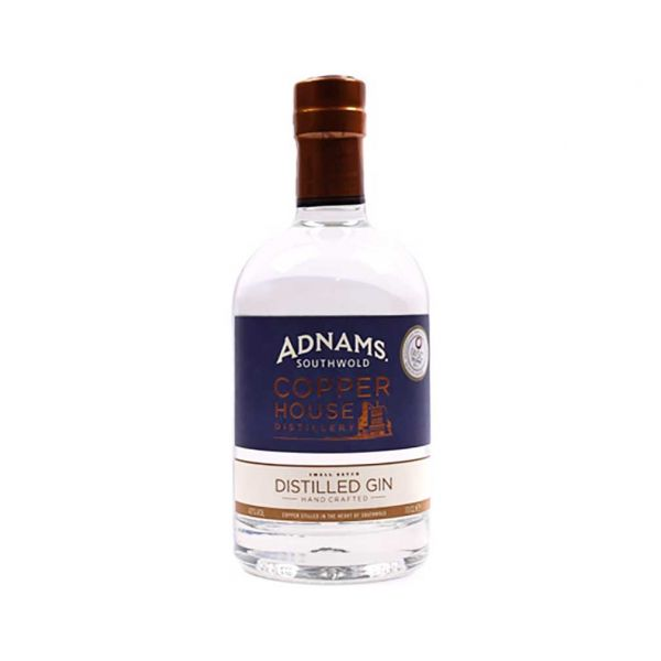 Adnam Copper Gin