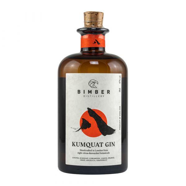 Bimber Kumquat Gin