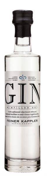 Feiner Kappler Gin 0,05l