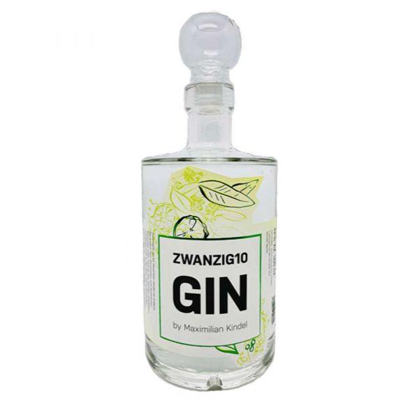 Zwanzig10 Gin