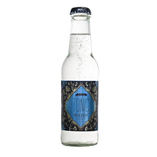 Ginlos Tonic Water