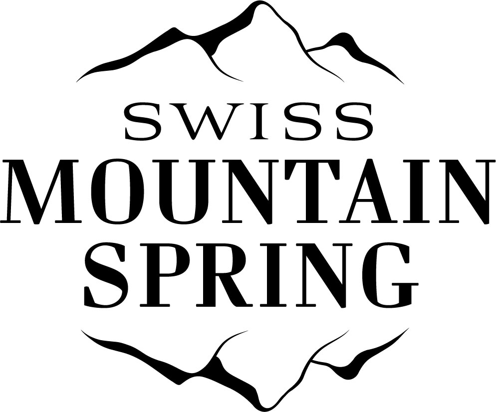 Swiss Mountain Spring