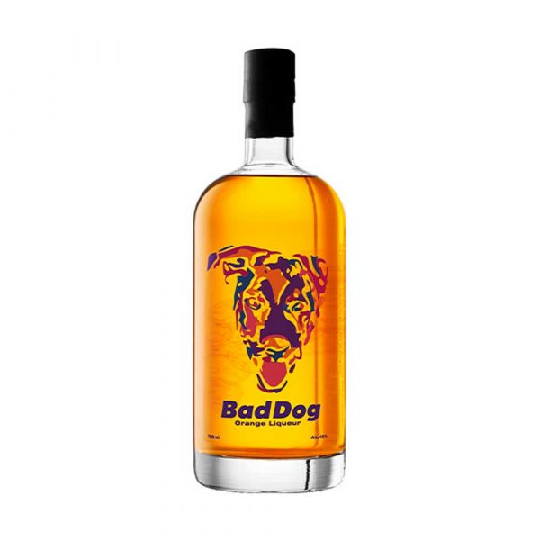 Bad Dog Orange Liqueur