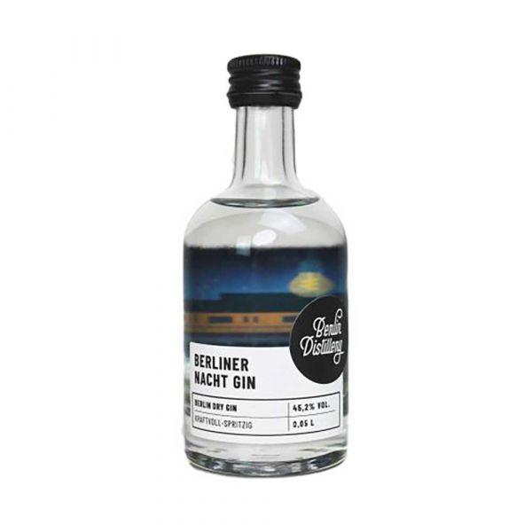 Berliner Nacht Gin 0,05l