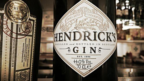 Private Gin Verkostung