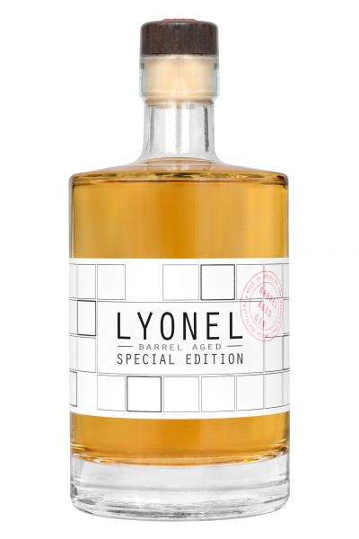 Lyonel Barrel Aged Gin