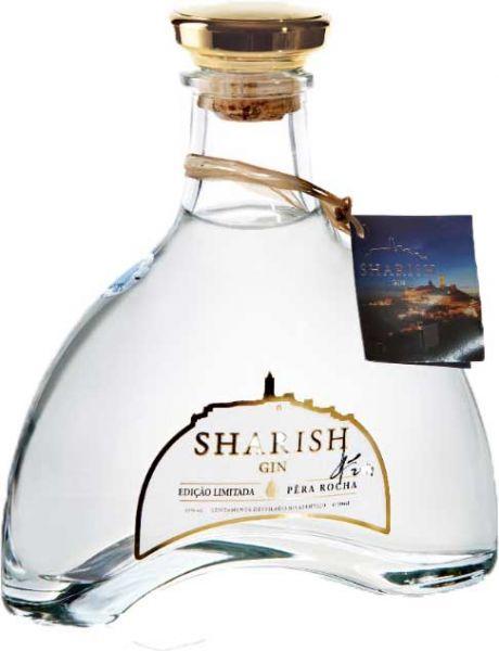 Sharish Pera Rocha Gin