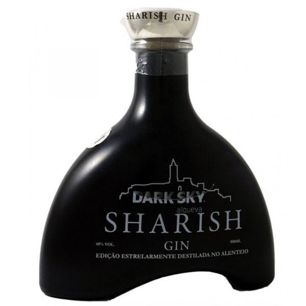 Sharish Gin Dark Sky