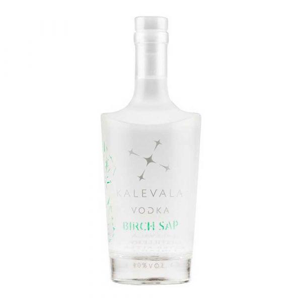 Kalevala Birch Vodka