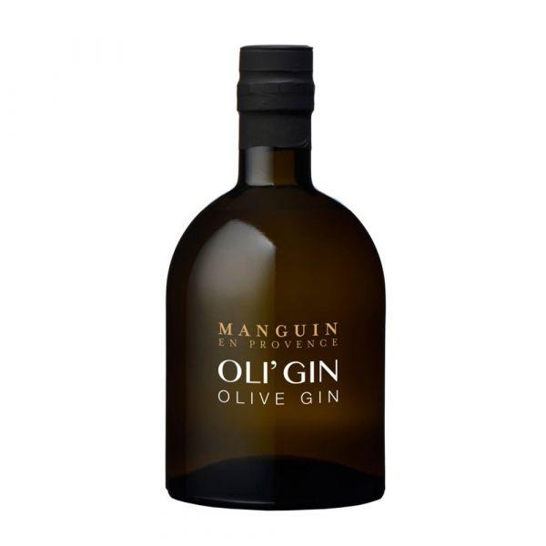 Oli' Gin