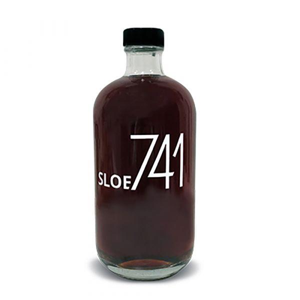 741 Sloe Ginlikör
