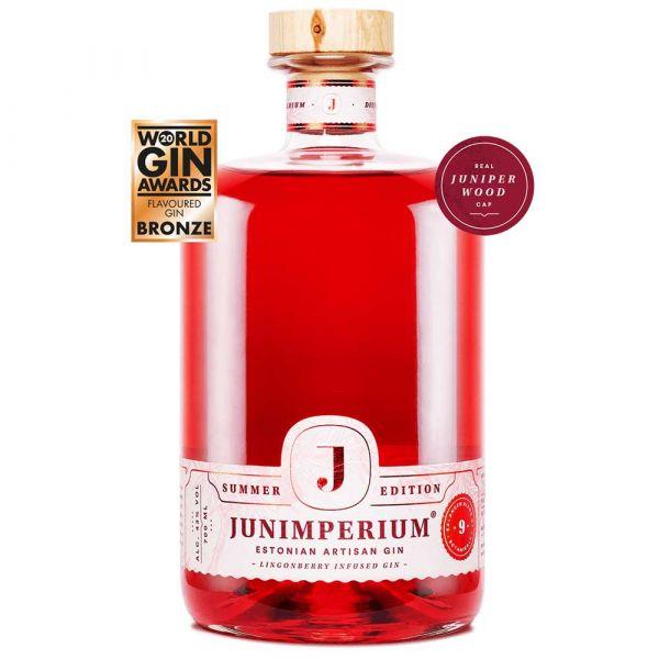Junimperium Gin Summer Edition