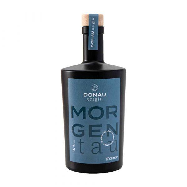 Donau origin Morgentau