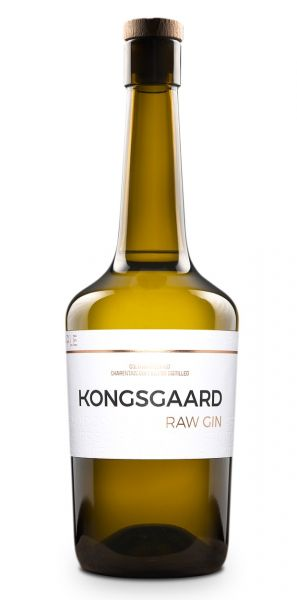 Kongsgaard Raw Gin