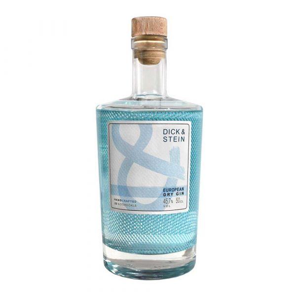 Dick & Stein European Dry Gin