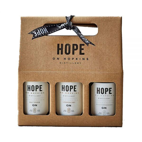Hope on Hopkins Geschenk Set
