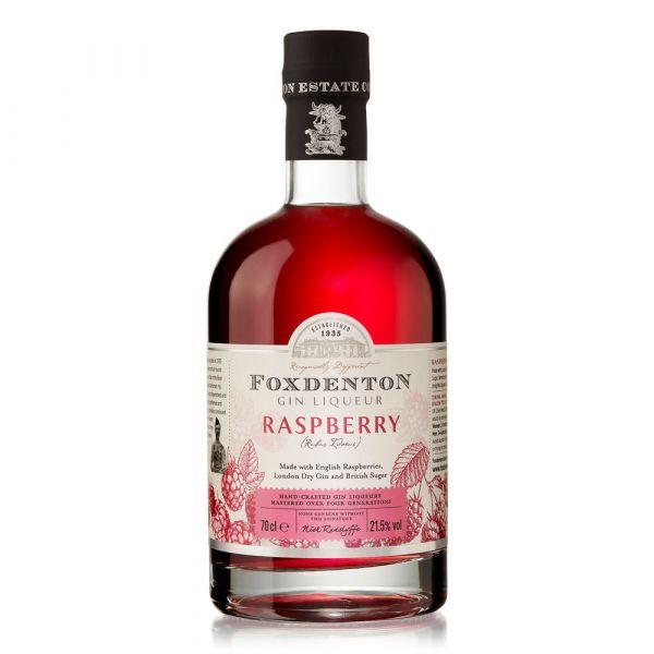 Foxdenton Raspberry Liqueur